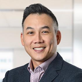 Nicholas Lim headshot